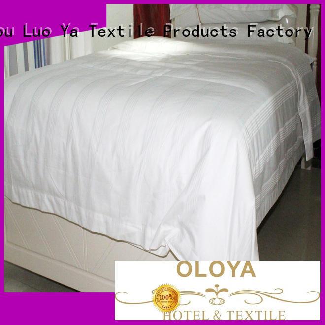 OLOYA professional duvet cover for manufacturer for bed