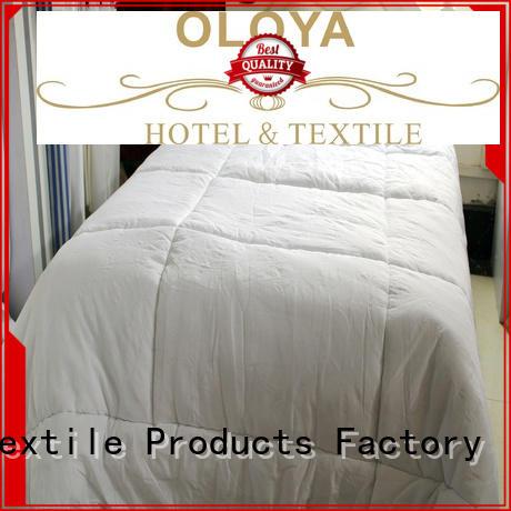 OLOYA cotton duvet insert for duvet