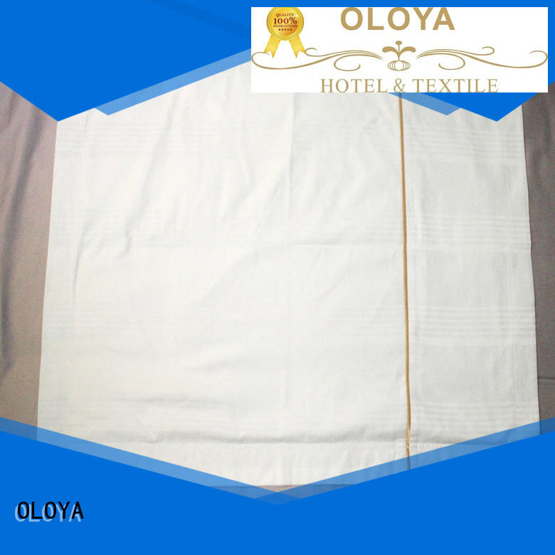good looking white pillow cases in china for pillow