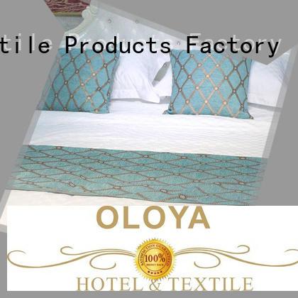OLOYA elegant duvet cover for manufacturer for bed