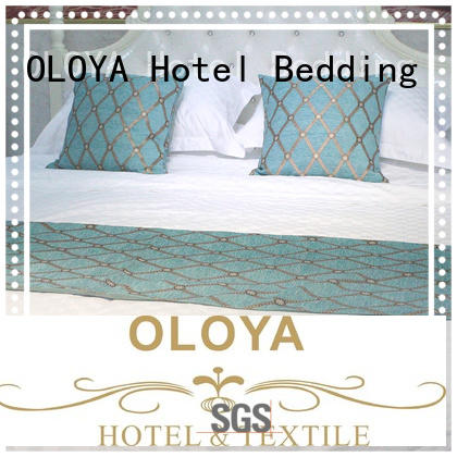 OLOYA exquisite cotton duvet cover for hotel
