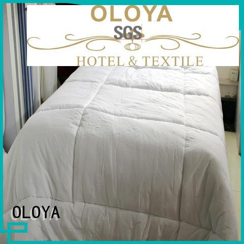 OLOYA high quality cotton duvet insert for hotel
