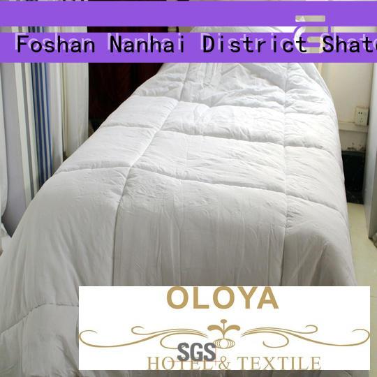 OLOYA high quality duvet insert bulk production for duvet