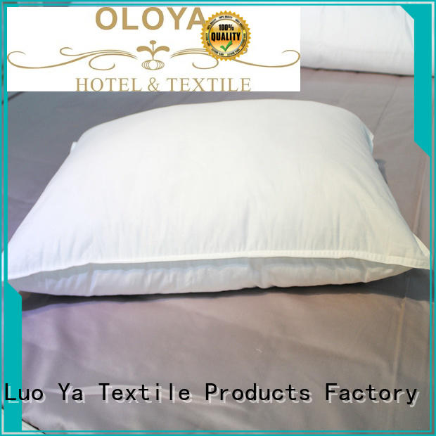 OLOYA bed pillows dropshipping for bed