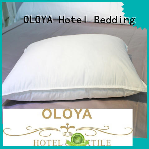soft pillow dropshipping for hotel