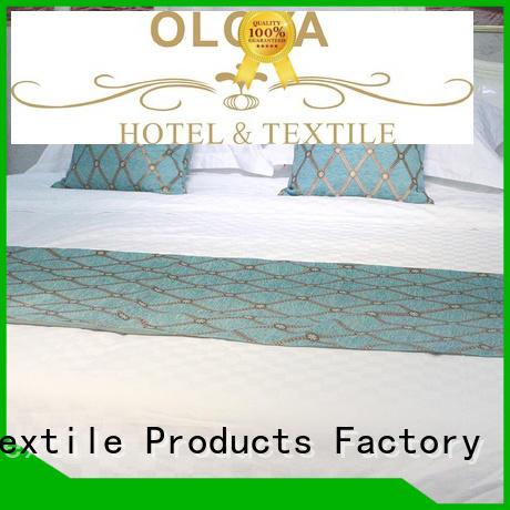OLOYA professional cotton duvet cover marketing for duvet