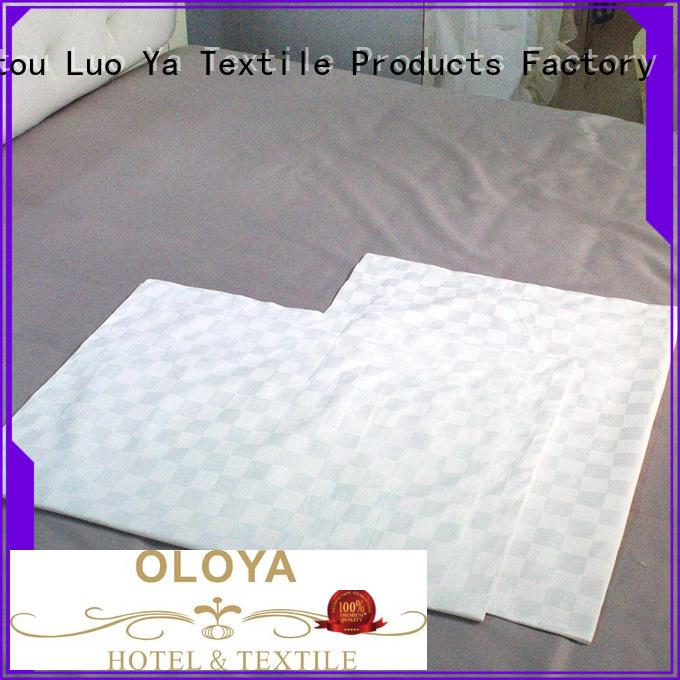 smooth cotton pillowcase dropshipping for pillow
